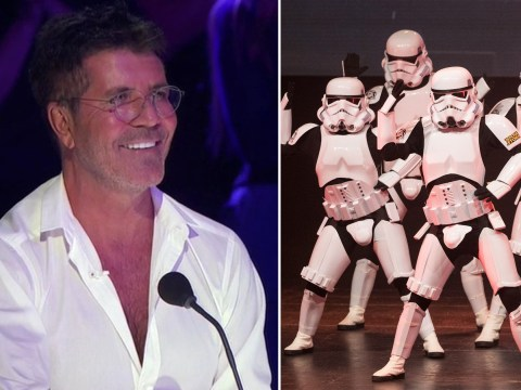Simon Cowell does unthinkable and breaks America's Got Talent: The Champions' rules for favourite act
