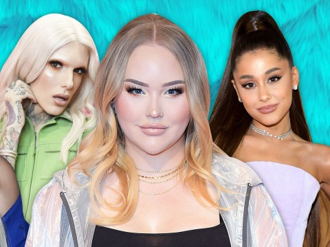 NikkieTutorials receives outpouring of love from Ariana Grande, Jeffree Star and Tana Mongeau as she comes out as transgender