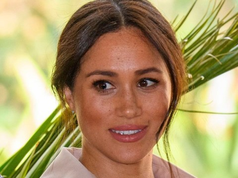 Lorraine Kelly accuses Meghan Markle of 'cherry picking' royal duties: 'You can't be part-time'