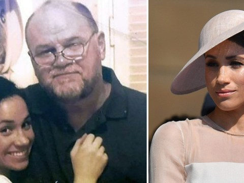 Thomas Markle could testify against Meghan in painful legal battle
