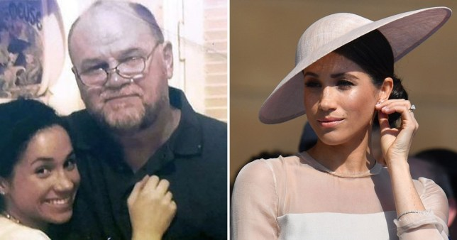 Thomas Markle could testify against his daughter if her legal case against the Mail on Sunday reaches trial