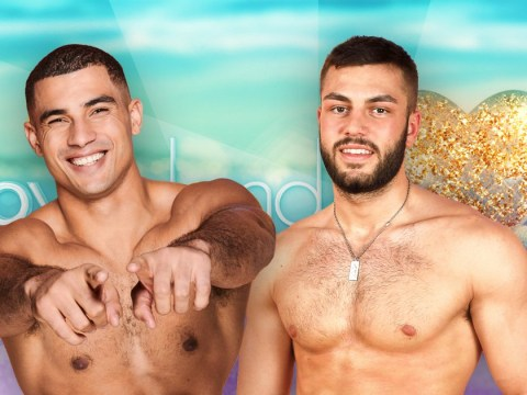 Love Island 2020: New bombshells Connagh Howard and Finley Tapp have their eye on same girls – and we can feel the drama already