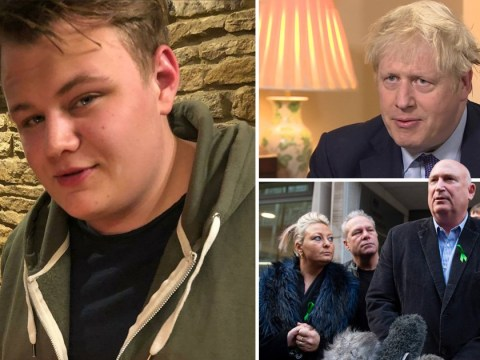 Harry Dunn's family demand apology from Boris Johnson after his 'destructive' comments