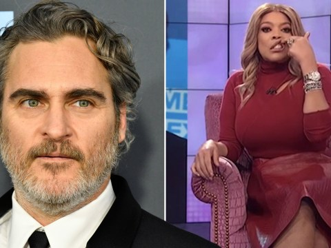 Wendy Williams issues apology after mocking Joaquin Phoenix's cleft lip on chat show