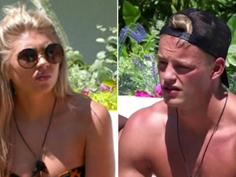 Love Island or Lie Island: Ollie Williams and Paige Turley's 'appalling acting' over exit exposed – the evidence revealed