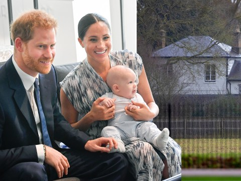 Harry and Meghan staff told 'your services are no longer required' ahead of move to Canada