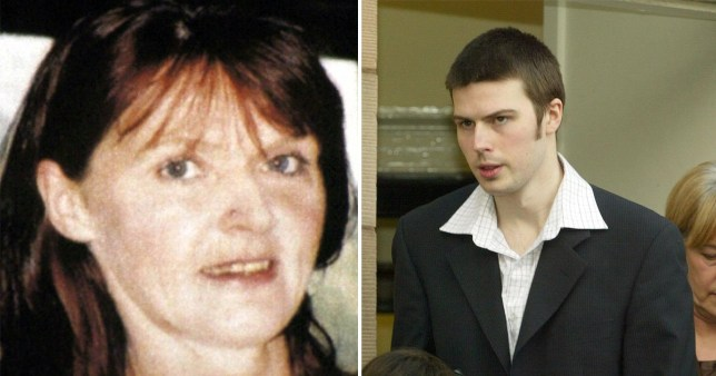Son charged with murdering his mum 17 years after she vanished
