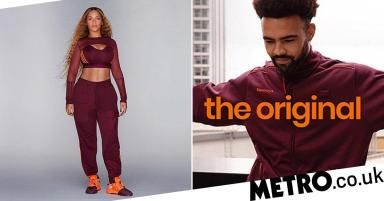 Beyonce 'humbled' by Ivy Park support after Sainsbury's jokes