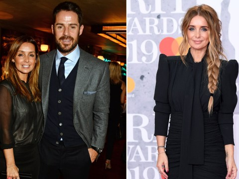 Louise Redknapp still calls Jamie her 'husband' two years on from divorce: 'I'm a trainwreck'