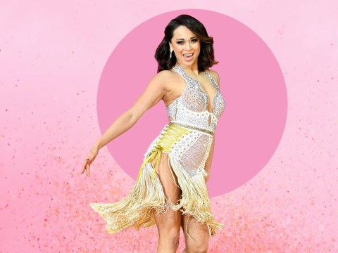 Strictly Come Dancing's Katya Jones wants female dance partner to be in first same-sex couple