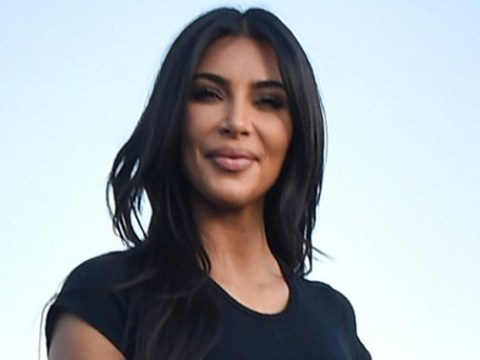 Kim Kardashian thinks late father Robert would be 'so proud' of her for studying law