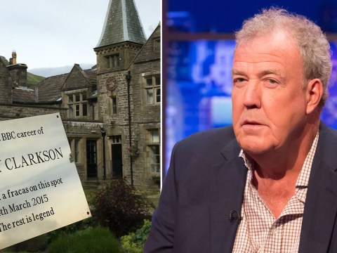 Hotel where Jeremy Clarkson punched Top Gear producer is holding 'commemorative steak night'