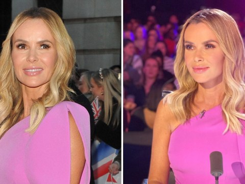 Amanda Holden teases fans with cryptic sneak peek from Britain's Got Talent auditions