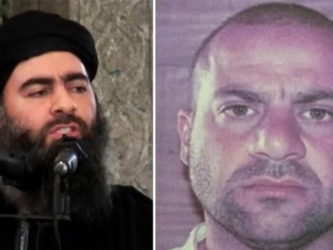 New Isis leader unmasked as man who led enslavement of Yazidi women