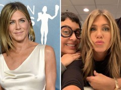 Jennifer Aniston insists she's still 'in learning mode' with Instagram