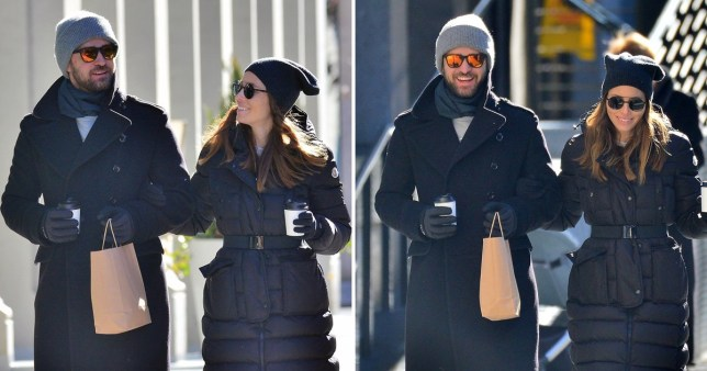 Justin Timberlake and Jessica Biel seen together for first time since he held hands with co-star Alisha Wainwright