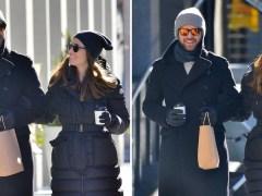 Justin Timberlake and Jessica Biel seen together after Alisha Wainwright drama