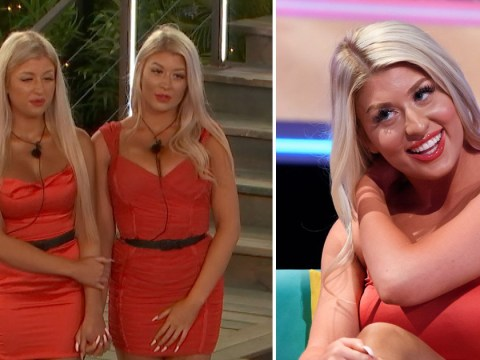 Love Island's Eve Gale defends picking Callum Jones in recoupling after heated row with twin Jess