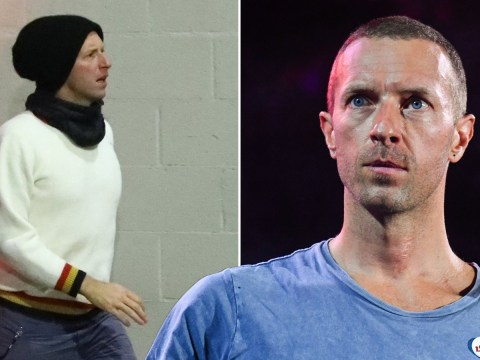 Chris Martin rages at 'aggressive' autograph hunters in furious rant