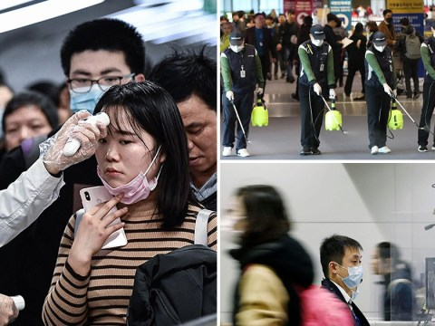 China quarantines city of 11,000,000 after coronavirus outbreak