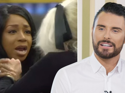 Rylan Clark-Neal reveals Tiffany Pollard caused even more chaos for Big Brother bosses during 'David's dead' mayhem in BTS
