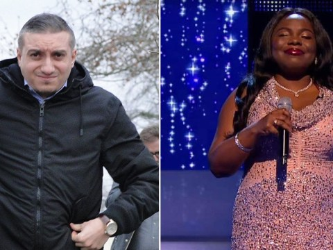Uber driver took blind singer's phone to give himself £20 tip and five-star rating