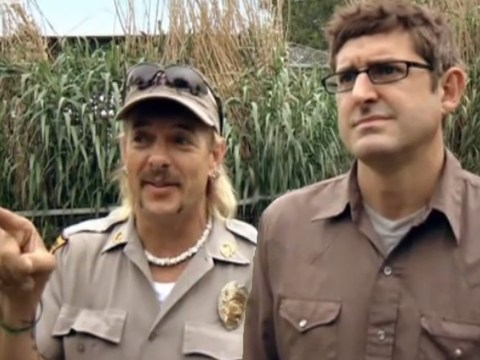 Netflix's Tiger King: Joe Exotic joked about shooting Louis Theroux during BBC documentary before plotting to kill
