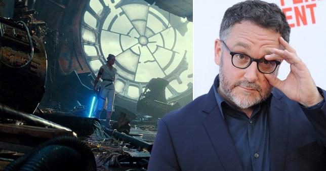 Star Wars: Rise Of Skywalker leaked concept art confirmed as real as fans go wild over alternative ending