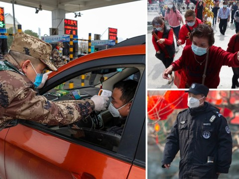 China scales back New Year festivities as killer coronavirus continues to spread