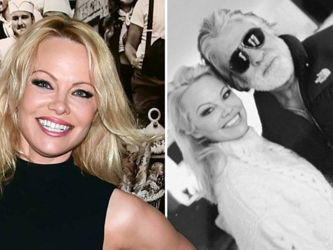 Pamela Anderson 'absolutely' wants to get married again: 'One more time'