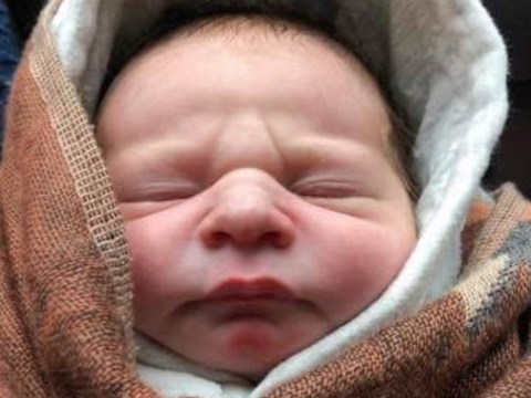Newborn baby found abandoned 'with umbilical cord still attached'