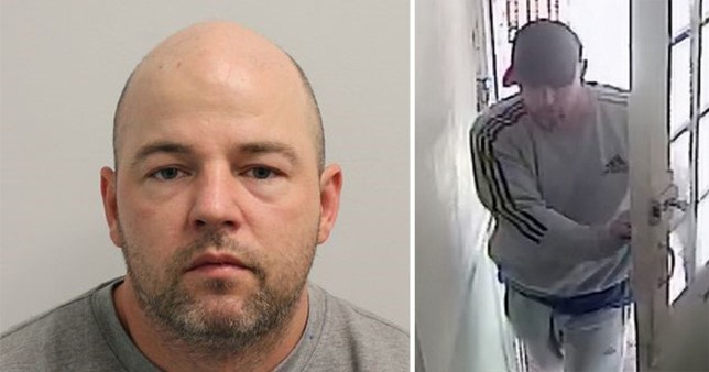 Joseph McCann is one of Britain's most dangerous rapists