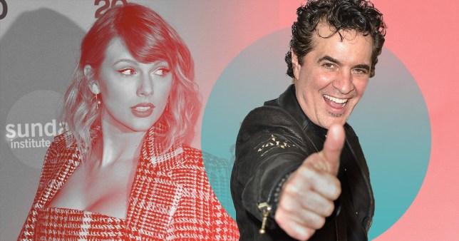 Scott Borchetta praises Taylor Swift after master recordings drama: 'She's brilliant and we've had a historic run'