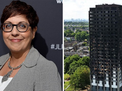 Grenfell Tower inquiry panel member resigns over links to cladding firm