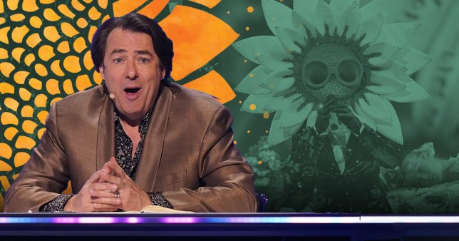 The Masked Singer fans call out Jonathan Ross after one of his guesses turns out to be dead
