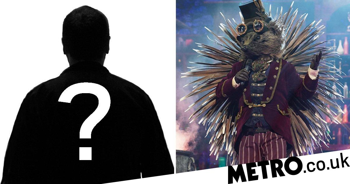 Fans miss massive clue as to The Masked Singer's Hedgehog's identity