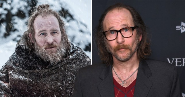 Game of Thrones star Paul Kaye admits he never watched a single episode
