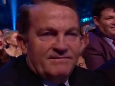 Bradley Walsh's reaction to missing out on NTAs to Ant and Dec is the real winner of the night