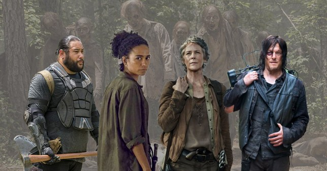 The Walking Dead fans convinced major character will die in season 10B premiere and they're not happy