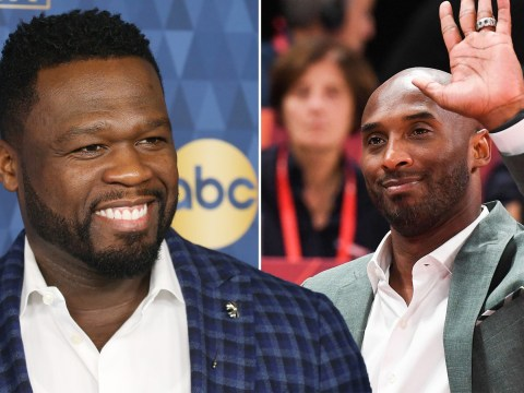 50 Cent promises to change his life after Kobe Bryant's death: 'No more arguing'