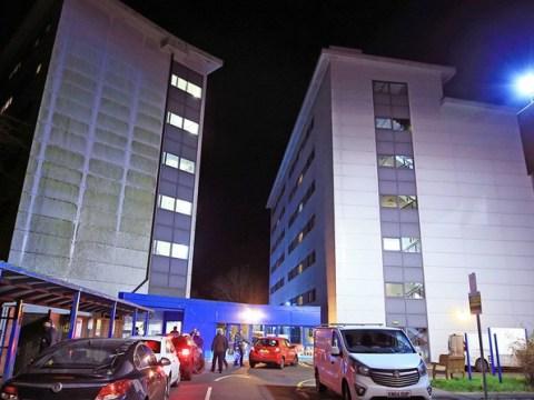 Arrowe Park Hospital is where Brits will be quarantined for coronavirus