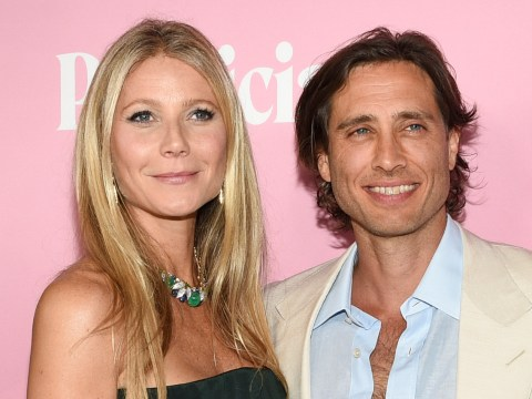 Gwyneth Paltrow reveals husband helped her through 'very emotional' MDMA experience