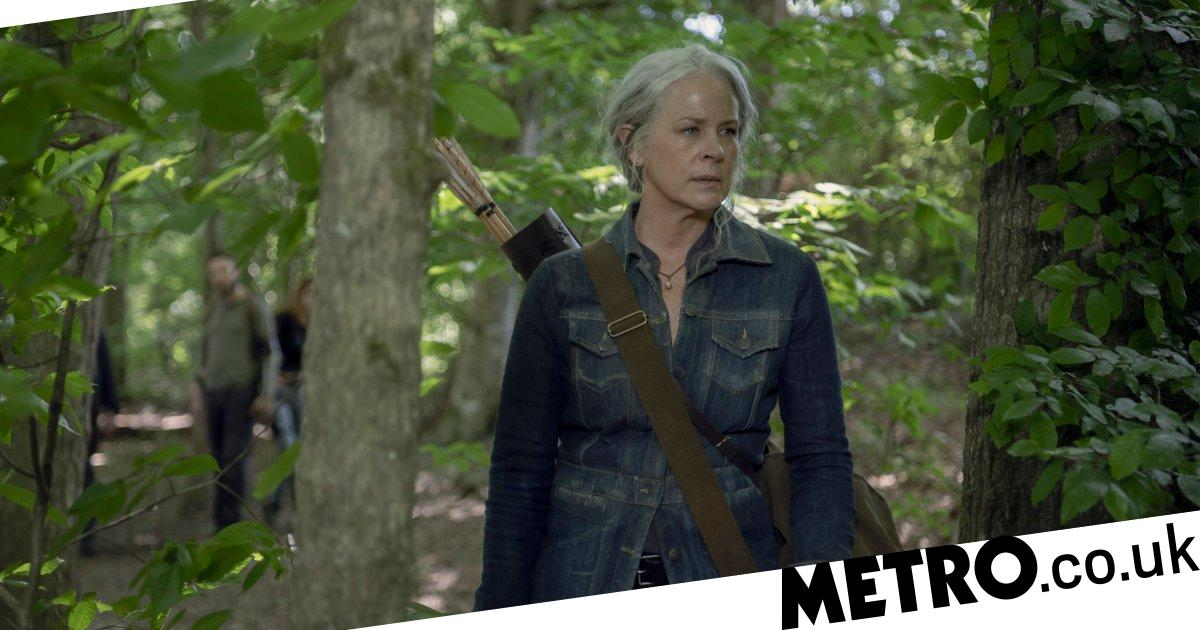 The Walking Dead season 10B: Carol's fate sealed in worrying episode title?