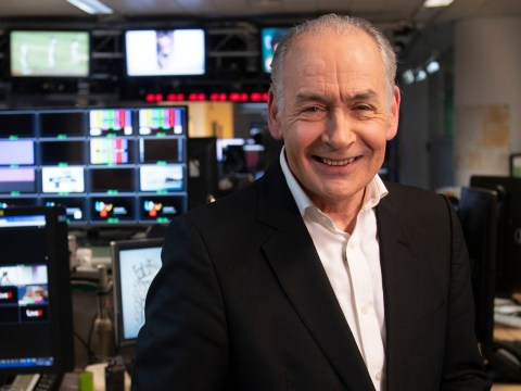 Alastair Stewart steps down from ITV News after 40 years over 'misjudgement' on social media