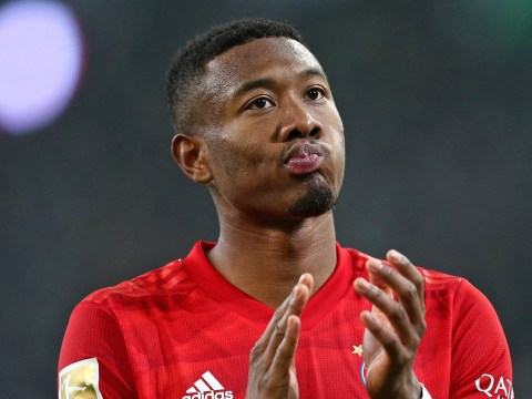 David Alaba could join Chelsea or Manchester United in next fortnight after rejecting new Bayern Munich deal