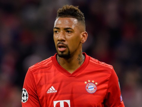 Arsenal board concerned over Jerome Boateng signing from Bayern Munich