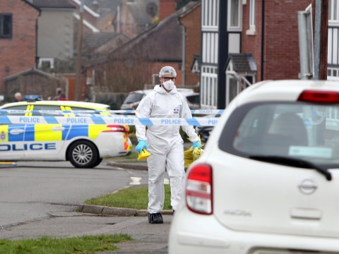 Neighbour heard 'what have you f***ing done?' shout before New Year's Day double murder