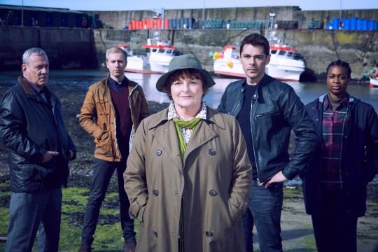 Vera ITV