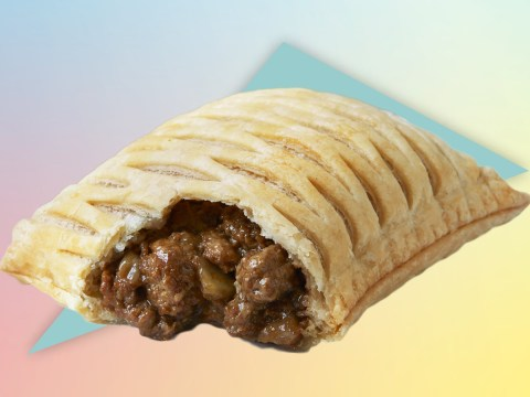 Greggs is launching a Vegan Steak Bake and it lands in stores today