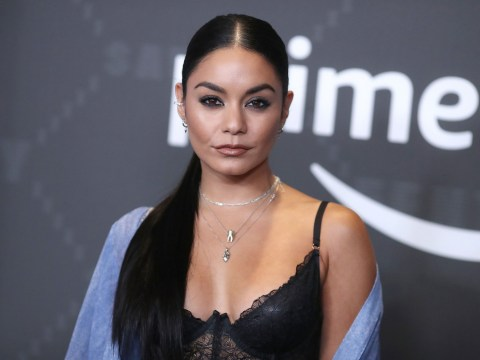 Vanessa Hudgens refuses to 'sit and mope' after Austin Butler split and we love to see it